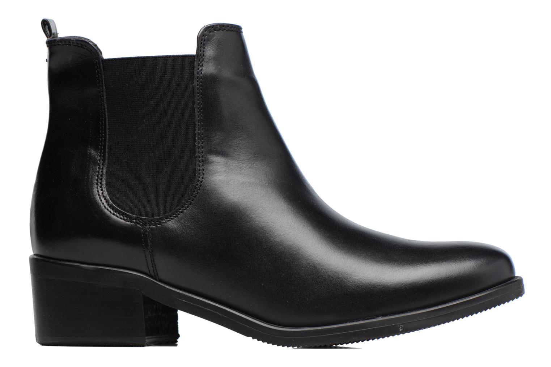 Stiefeletten & Boots Georgia Rose Ladou schwarz ansicht von hinten