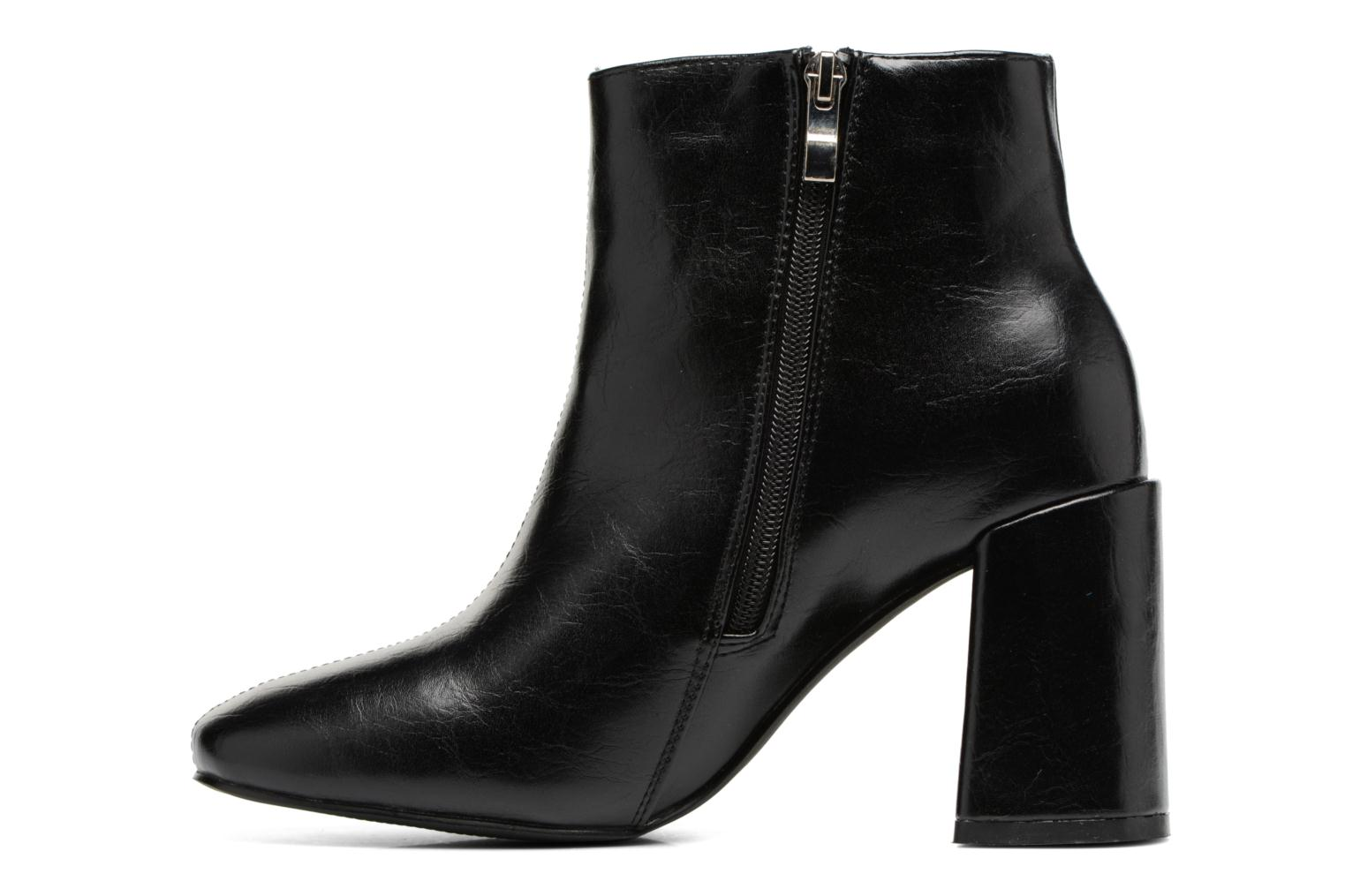 Bottines et boots I Love Shoes CORINA Noir vue face