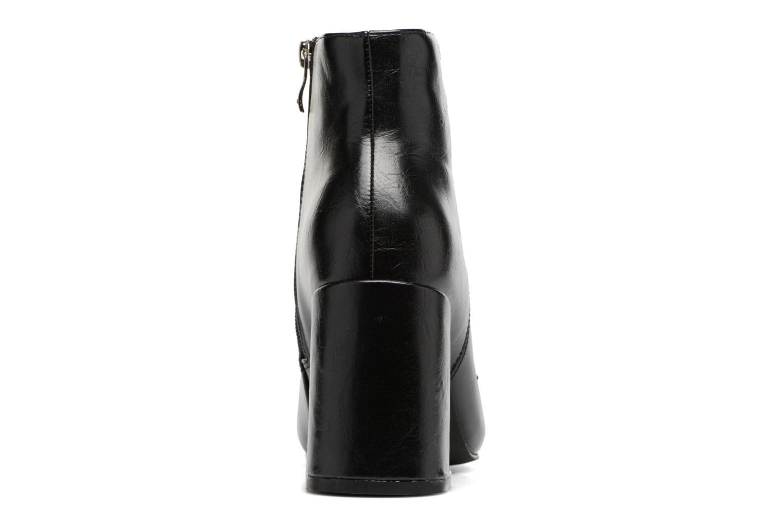 Boots en enkellaarsjes I Love Shoes CORINA Zwart rechts