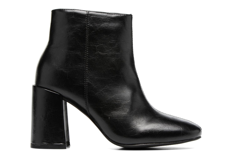 Boots en enkellaarsjes I Love Shoes CORINA Zwart achterkant