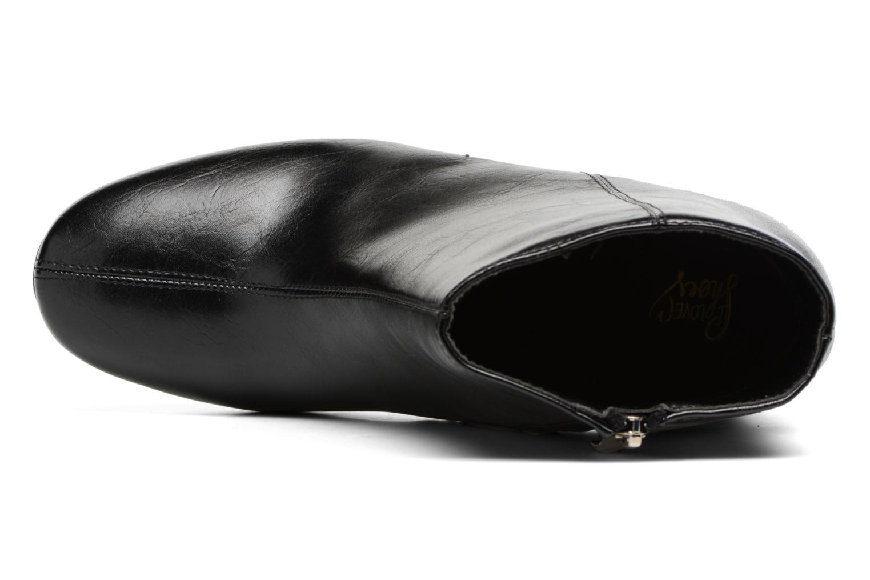 Boots en enkellaarsjes I Love Shoes CORINA Zwart links