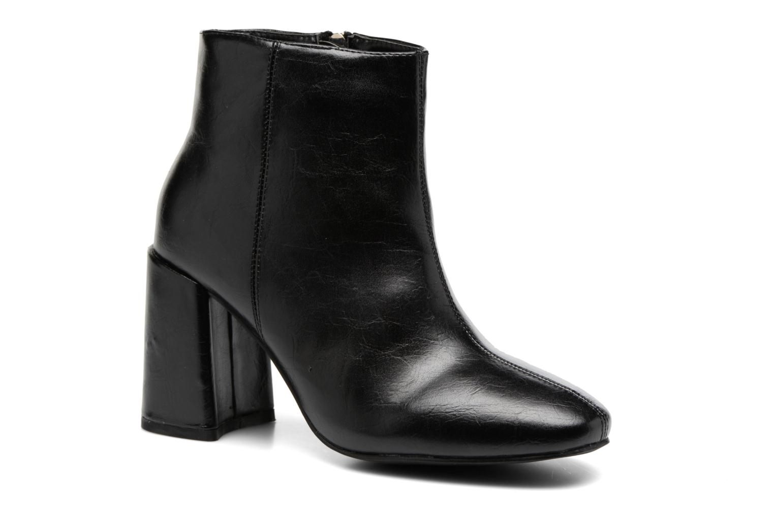 I Love Shoes CORINA (Noir) - Bottines et boots chez Sarenza (304659)