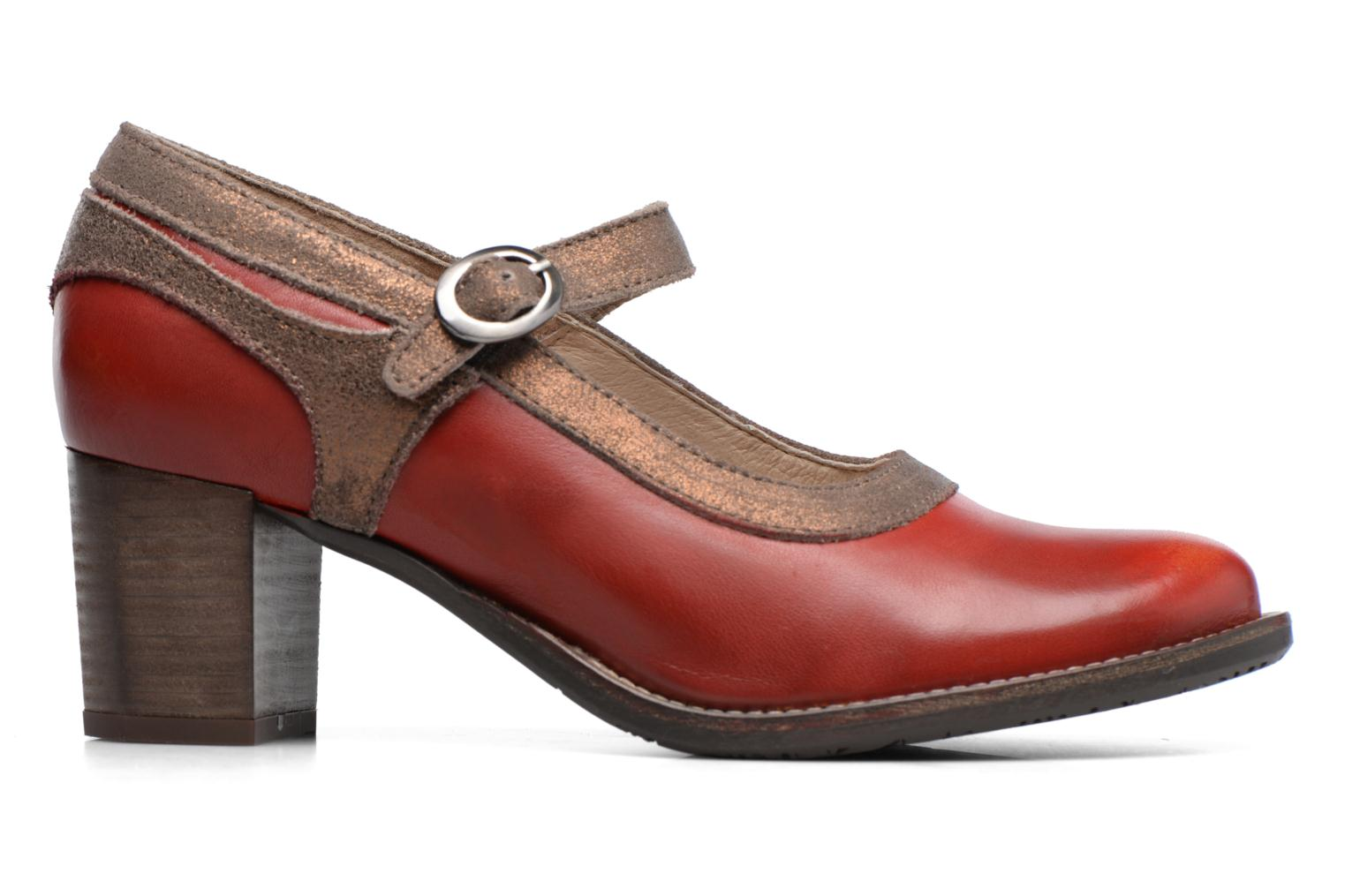 Cybelle Red 041