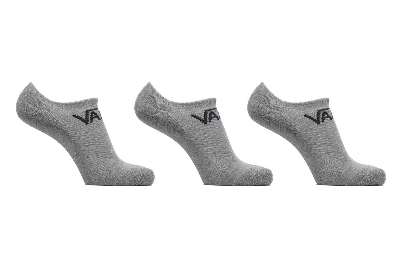 Sokken en panty's Vans CLASSIC KICK LOT DE 3 Grijs detail