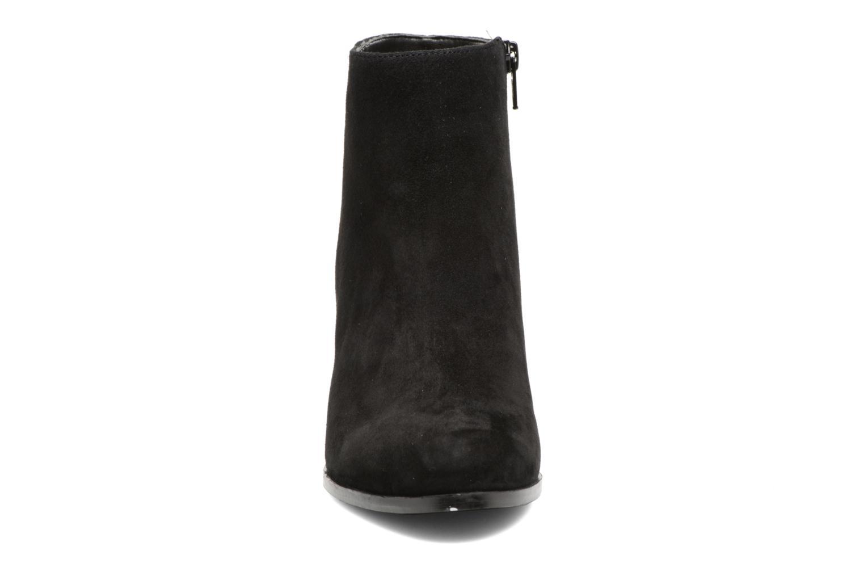 Boots en enkellaarsjes Mellow Yellow Caflowery Zwart model