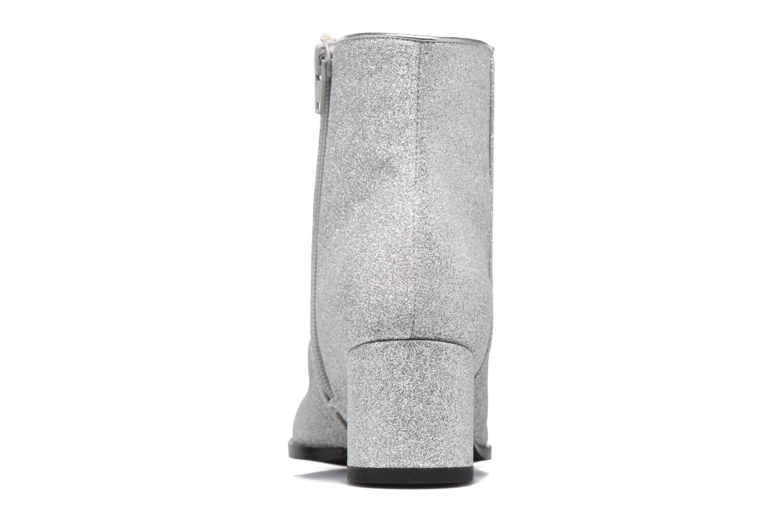 Cagliglita Argent Glitter silver