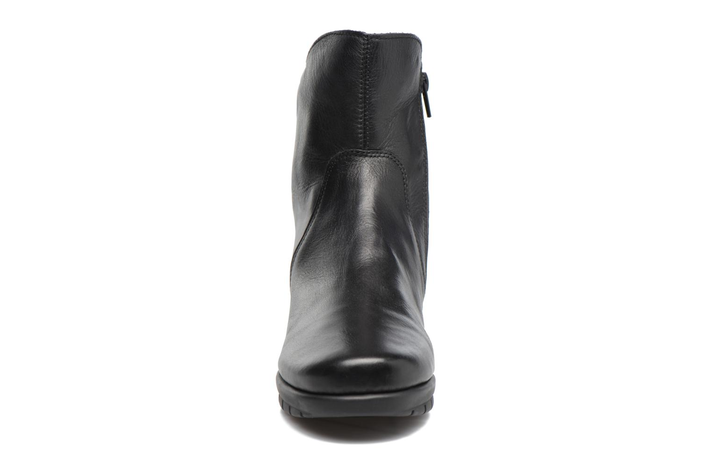 Ankelstøvler Aerosoles New Moves Sort se skoene på