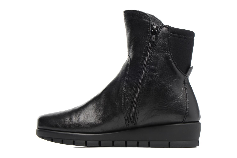 Stiefeletten & Boots Aerosoles New Moves schwarz ansicht von vorne