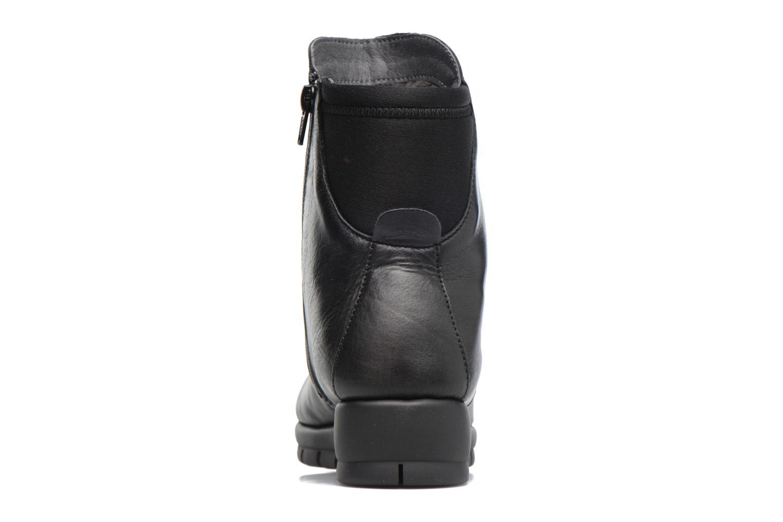 Stiefeletten & Boots Aerosoles New Moves schwarz ansicht von rechts