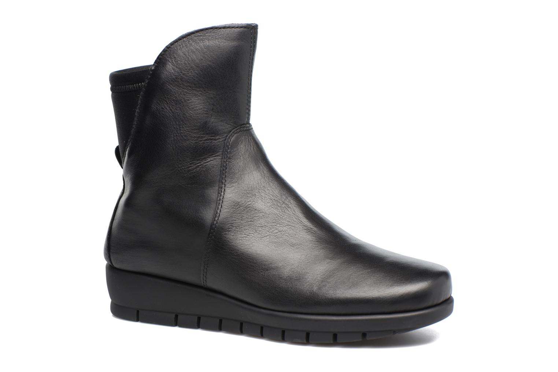 Grandes descuentos últimos zapatos Aerosoles New Moves (Negro) - Botines  Descuento