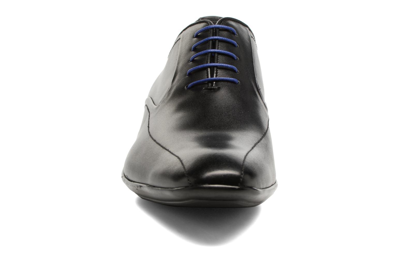 Chaussures à lacets Azzaro GEORGIL Noir vue portées chaussures