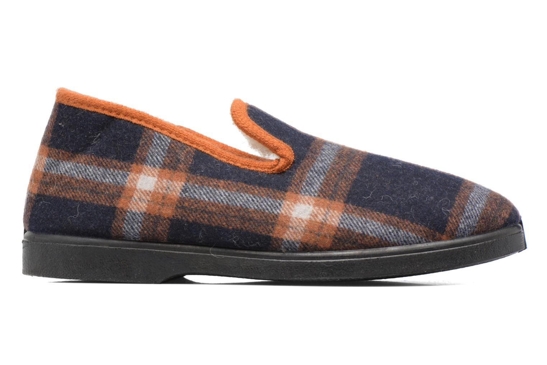 Pantofole Rondinaud Dolus Azzurro immagine posteriore