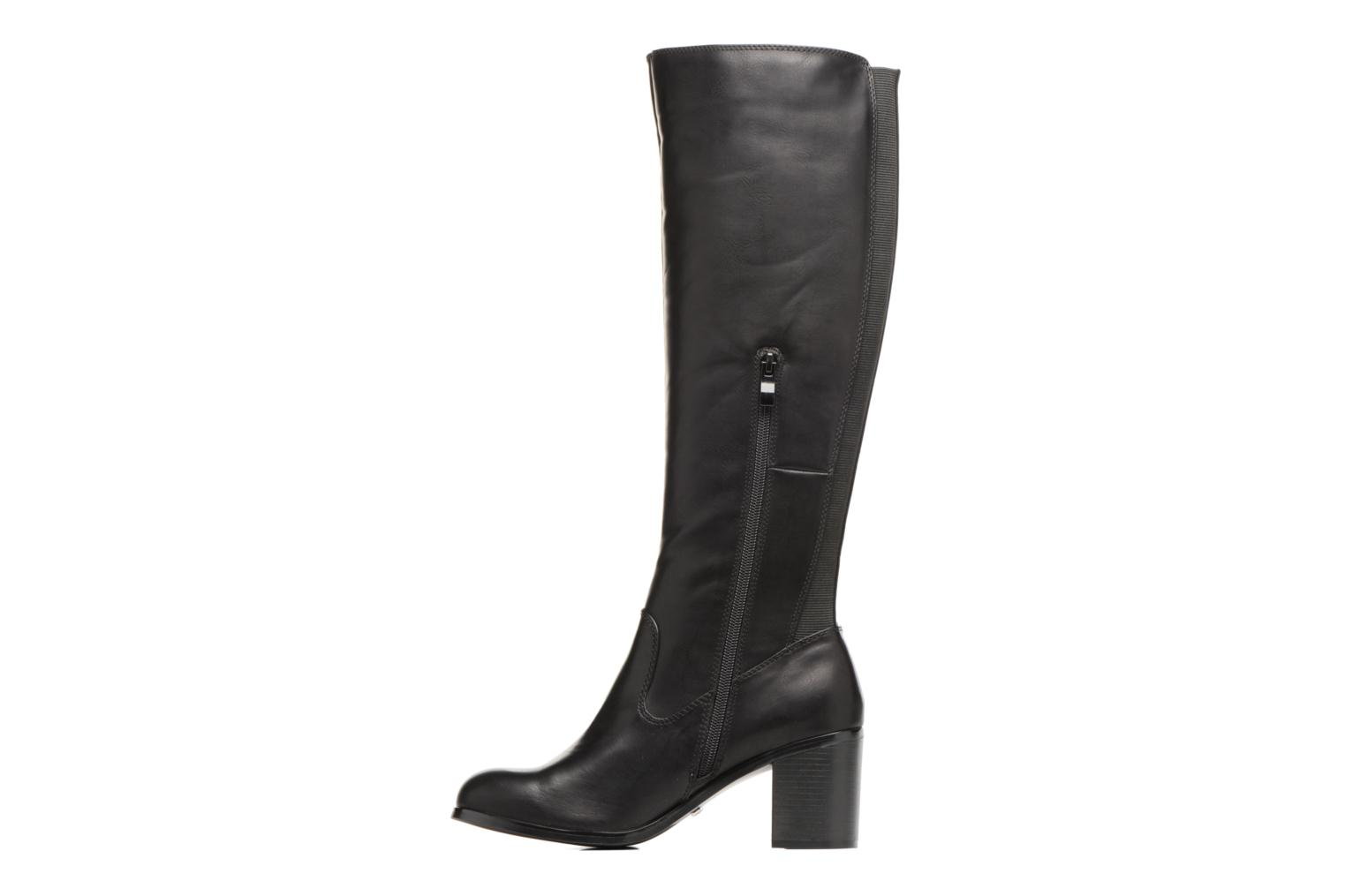 Boots & wellies Buffalo Annia Black front view