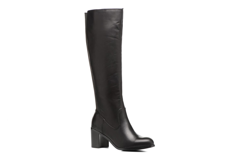 Boots & wellies Buffalo Annia Black detailed view/ Pair view