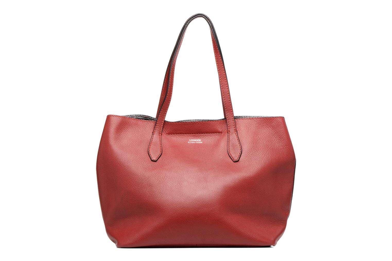 Handtassen Loxwood Sac Shopper Rood detail