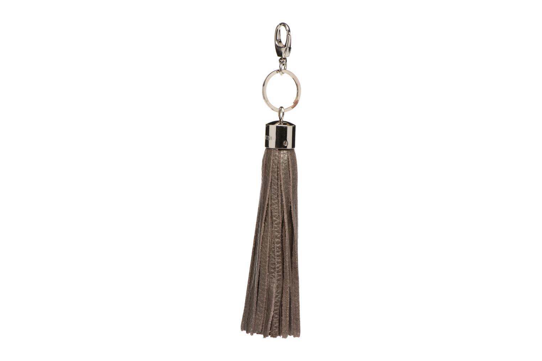 Portemonnaies & Clutches Loxwood Porte Clefs Pompon braun detaillierte ansicht/modell