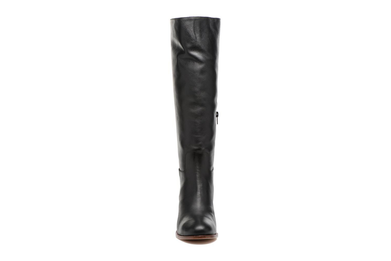 Boots & wellies Anaki Jordan Black model view