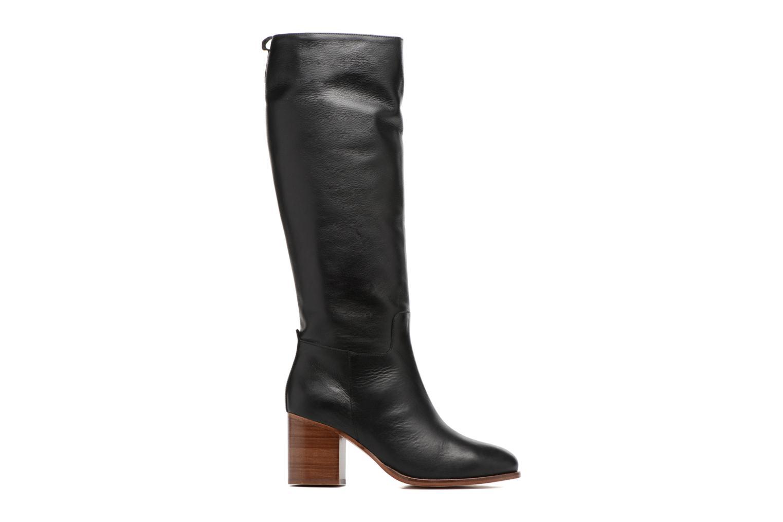 Boots & wellies Anaki Jordan Black back view