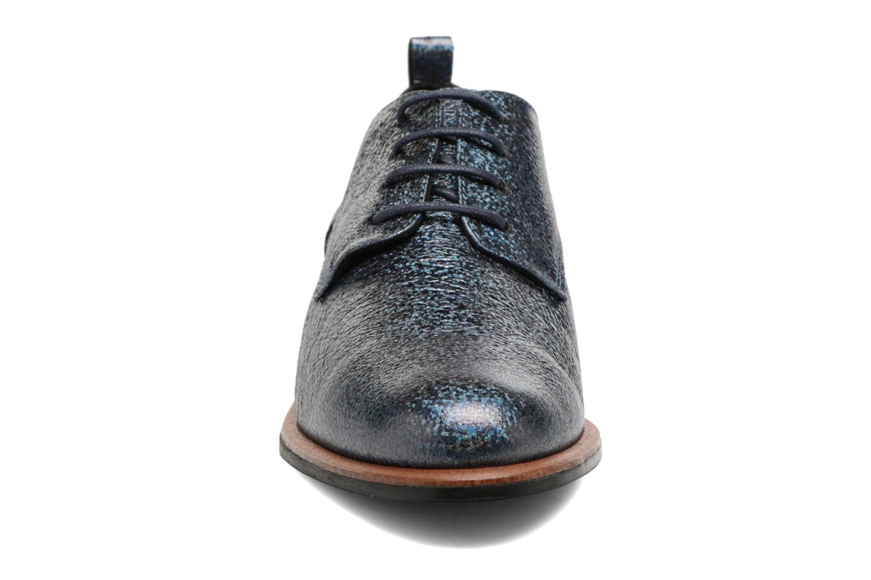 Chaussures à lacets Anaki Jenna Bleu vue portées chaussures