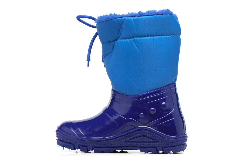 Sport shoes Pat Patrouille Sonet Blue front view