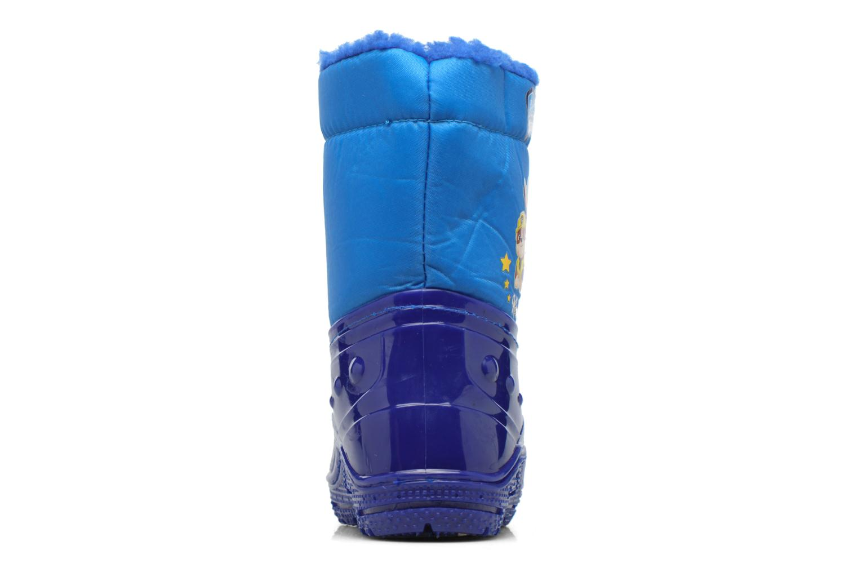 Chaussures de sport Pat Patrouille Sonet Bleu vue droite