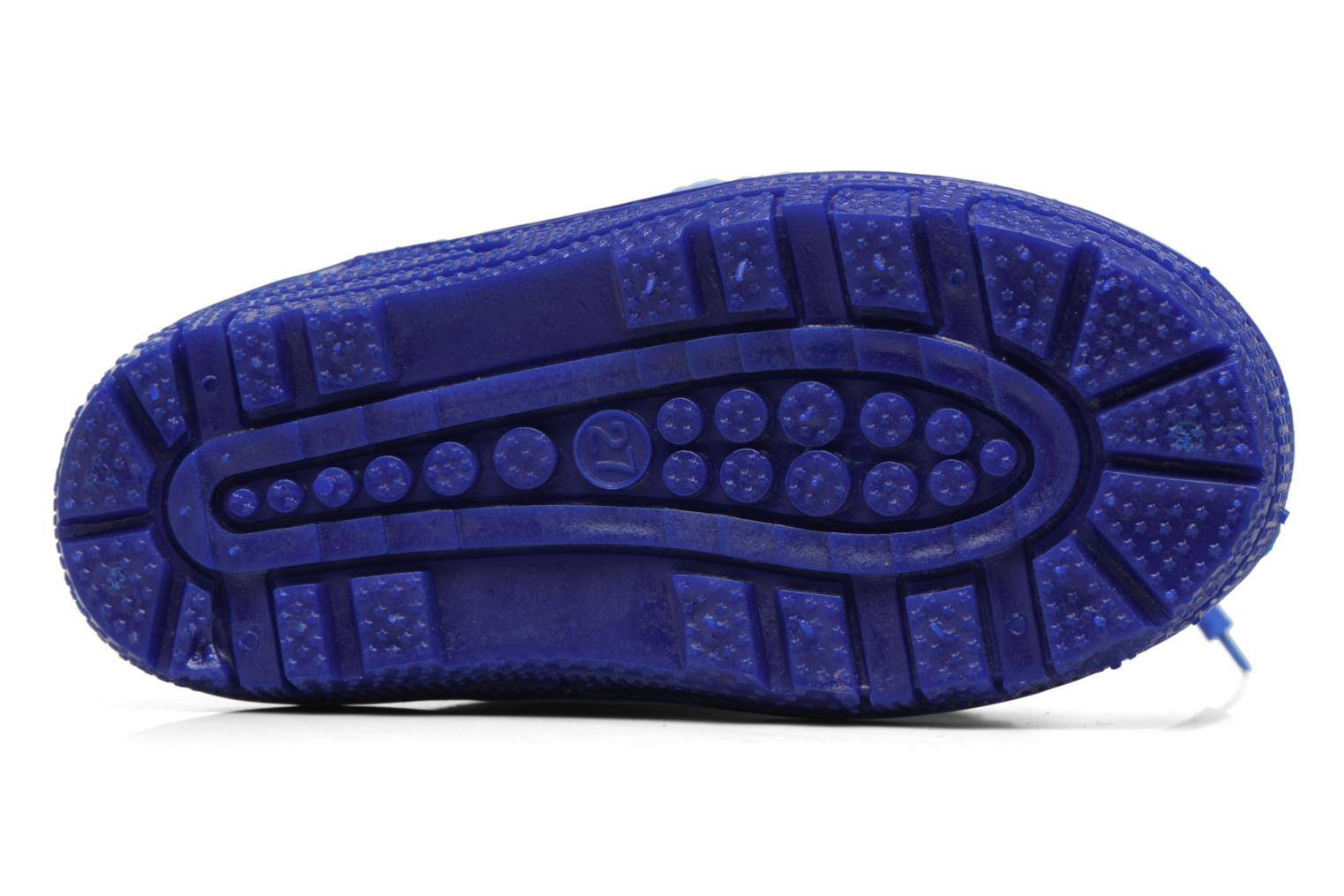 Sport shoes Pat Patrouille Sonet Blue view from above