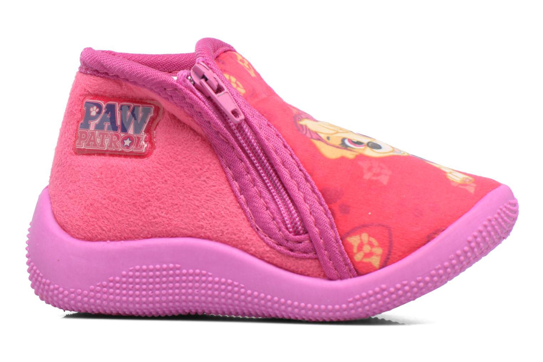 Pantofole Pat Patrouille Sita Rosa immagine posteriore