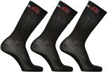 Strømper og tights Accessories Chaussettes Crew Lot de 3