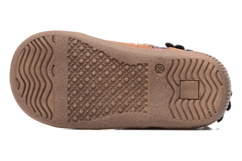 Stiefeletten & Boots NA! Aria braun ansicht von oben