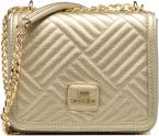 Crossbody Chaine Shiny Quilted