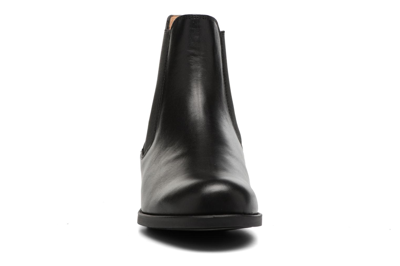 Boots en enkellaarsjes Aigle Orzac 2 Zwart model