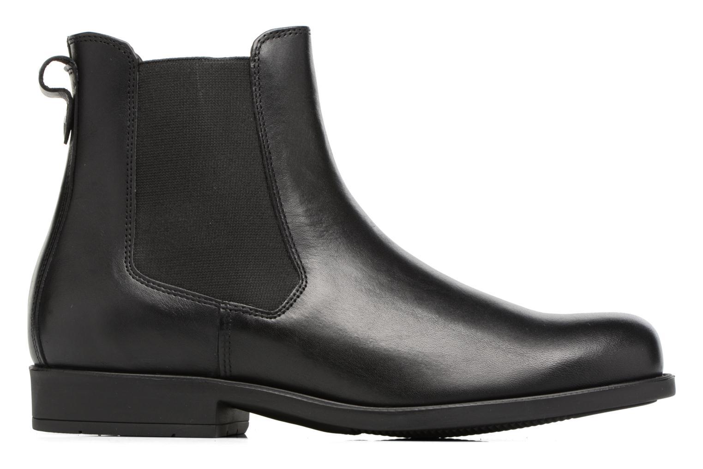 Boots en enkellaarsjes Aigle Orzac 2 Zwart achterkant