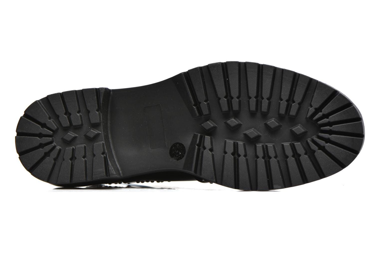Bottines et boots Coolway Ankara Noir vue haut