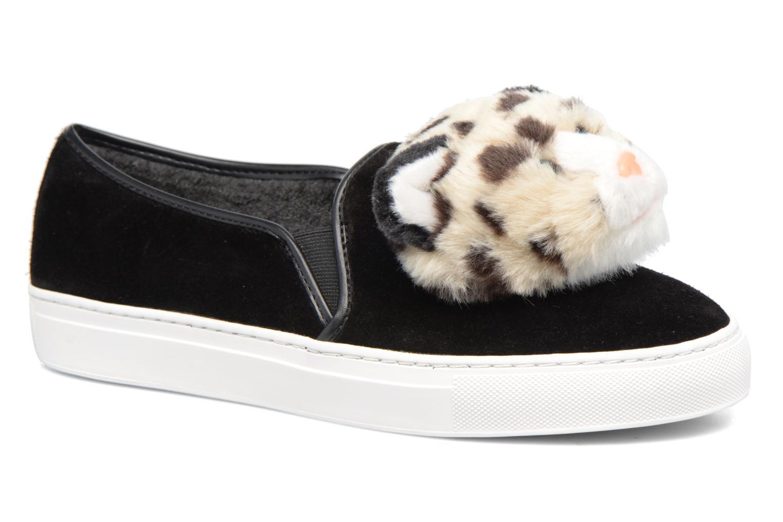 Grandes descuentos últimos zapatos Katy Perry Lusella (Negro) - Deportivas Descuento