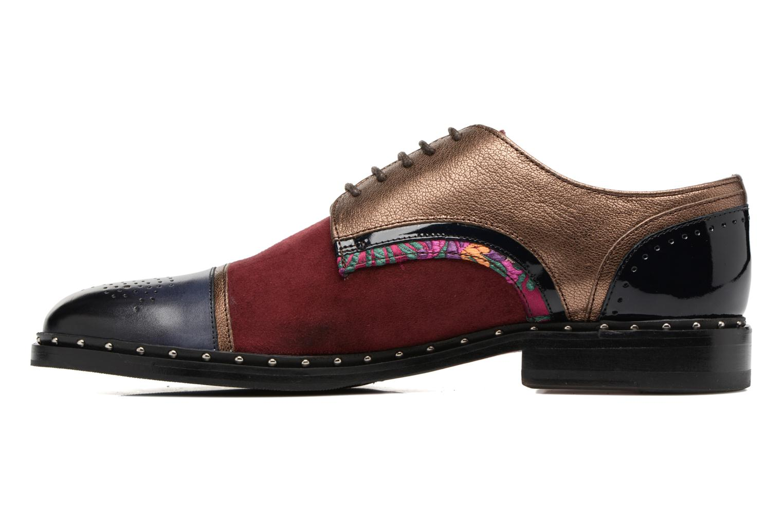 Chaussures à lacets Melvin & Hamilton Sally 40 Multicolore vue face
