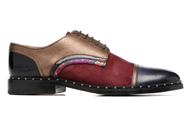 Chaussures à lacets Melvin & Hamilton Sally 40 Multicolore vue derrière