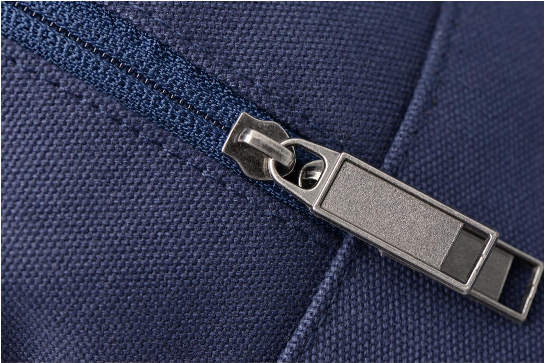 Sacs à dos Mi-Pac Tote Backpack Bleu vue gauche