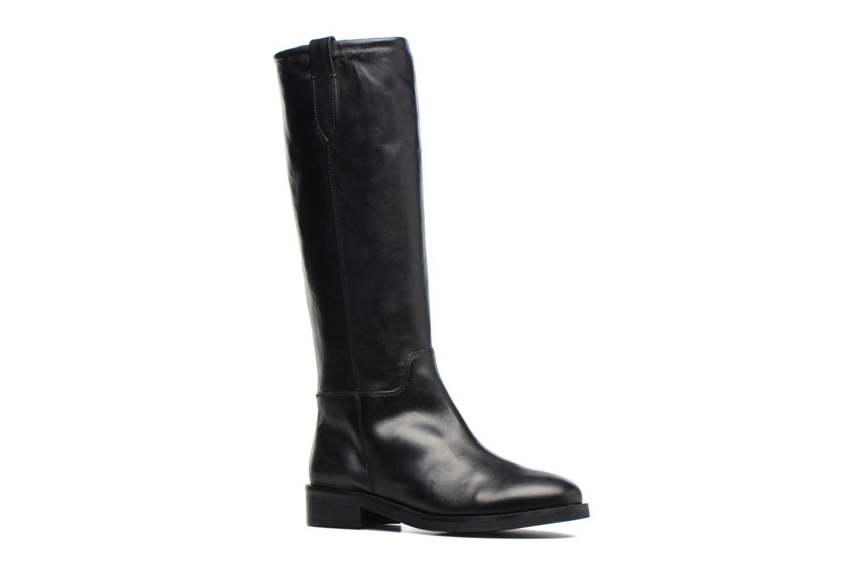 Grandes descuentos últimos zapatos Jonak Miranda (Negro) - Botas Descuento