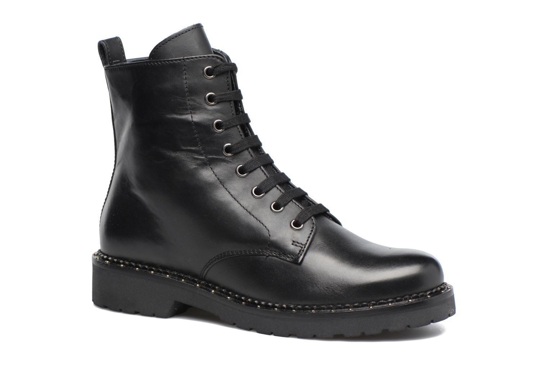 Grandes descuentos últimos zapatos Jonak Moon (Negro) - Botines  Descuento