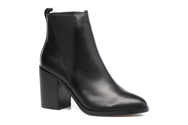 Zapatos promocionales Jonak GLACK (Negro) - Botines    Venta de liquidación de temporada