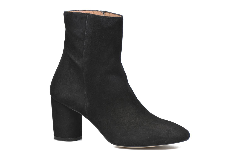 Grandes descuentos últimos zapatos Jonak 11700 (Negro) - Botines  Descuento