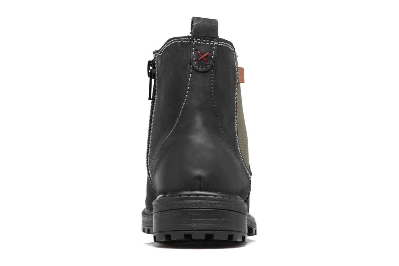 Bottines et boots Gioseppo 41553 Noir vue droite