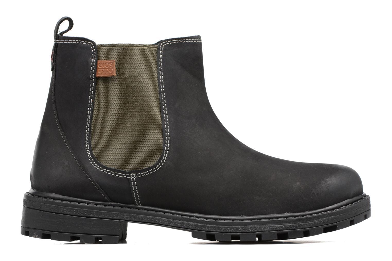 Bottines et boots Gioseppo 41553 Noir vue derrière