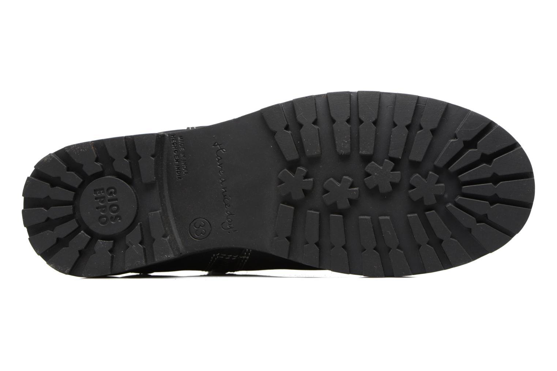 Bottines et boots Gioseppo 41553 Noir vue haut