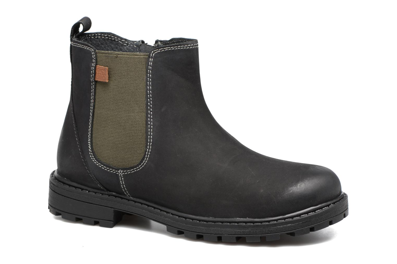 Bottines et boots Gioseppo 41553 Noir vue détail/paire