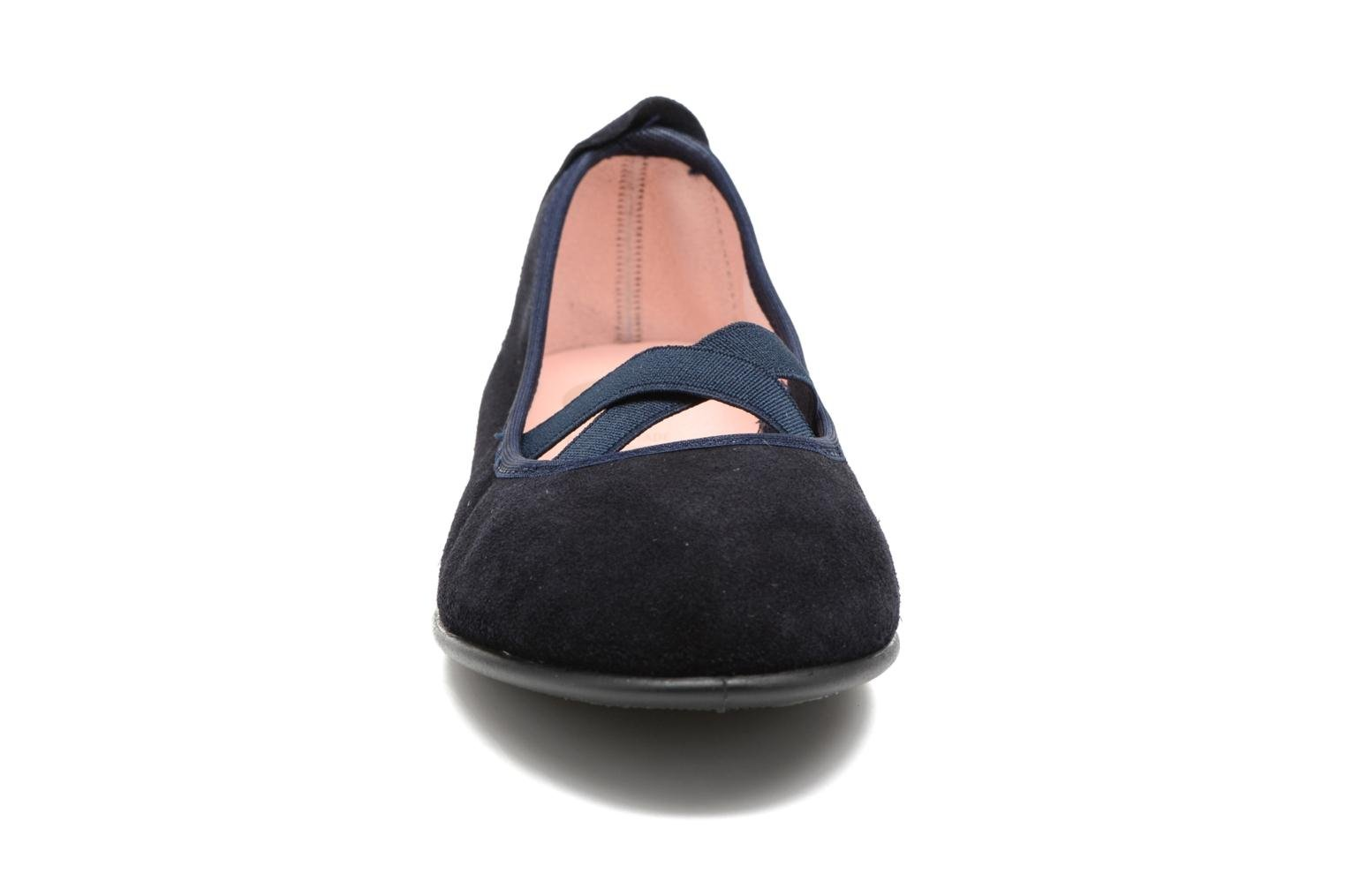 Ballet pumps Gioseppo 41621 Blue model view
