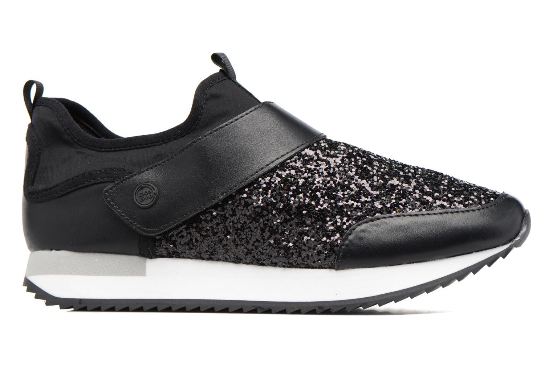 Sneakers Gioseppo 41841 Zwart achterkant