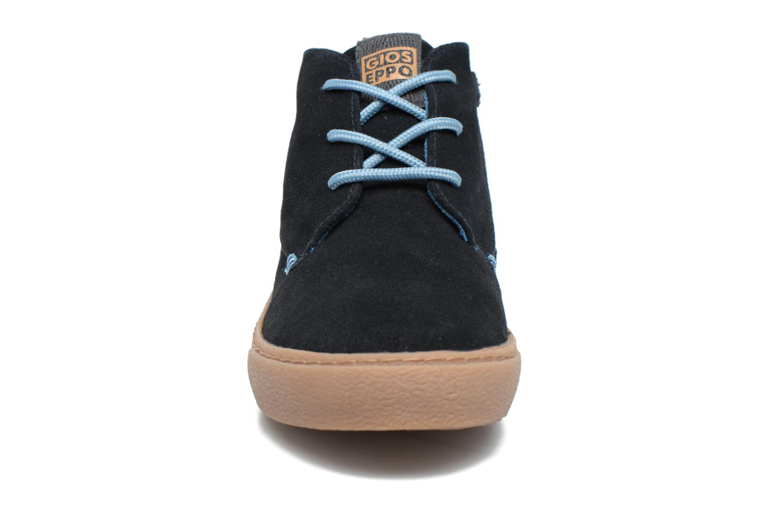 Trainers Gioseppo 41768 Blue model view