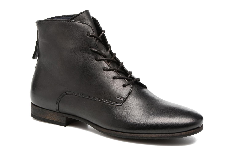 Bottines et boots Kickers GAMEGIRL Noir vue détail/paire