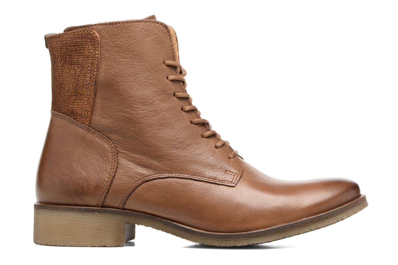 Bottines et boots Kickers LIFEBIS Marron vue derrière
